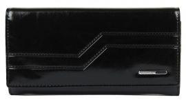 Černá dámská peněženka Cossroll B43-5242F-2
