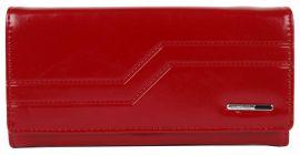 Červená dámská peněženka Cossroll B43-5242F-1