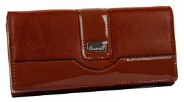 Hnědá dámská peněženka Cossroll B31-5242F-14