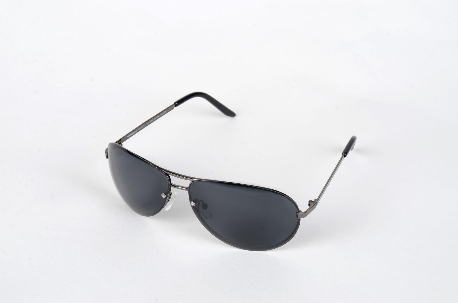 Polarizační brýle 3004 šedomodřé čočky ČO Cat.3
