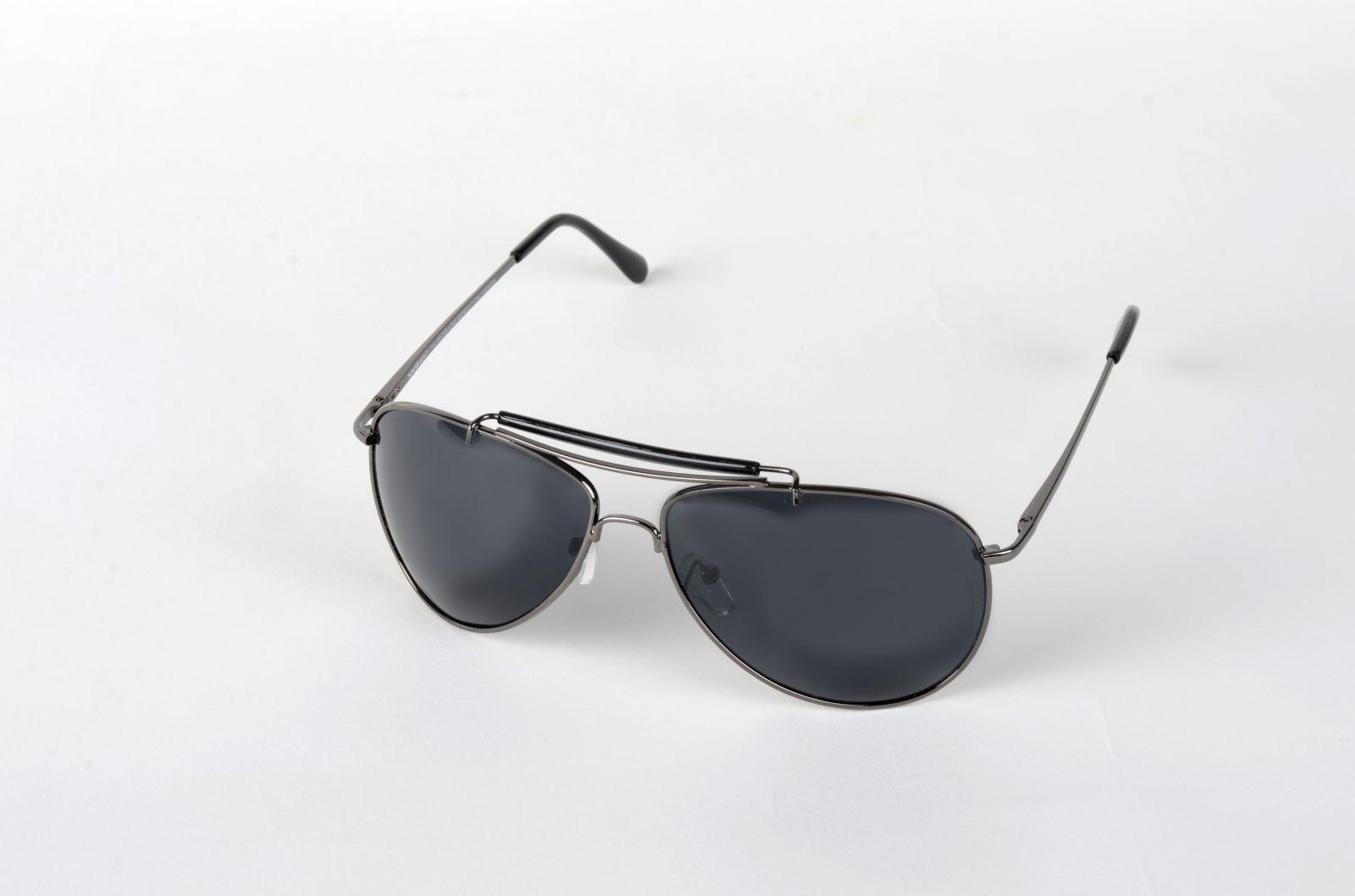 Polarizační brýle 3017 tmavomodré čočky ČO Cat.3