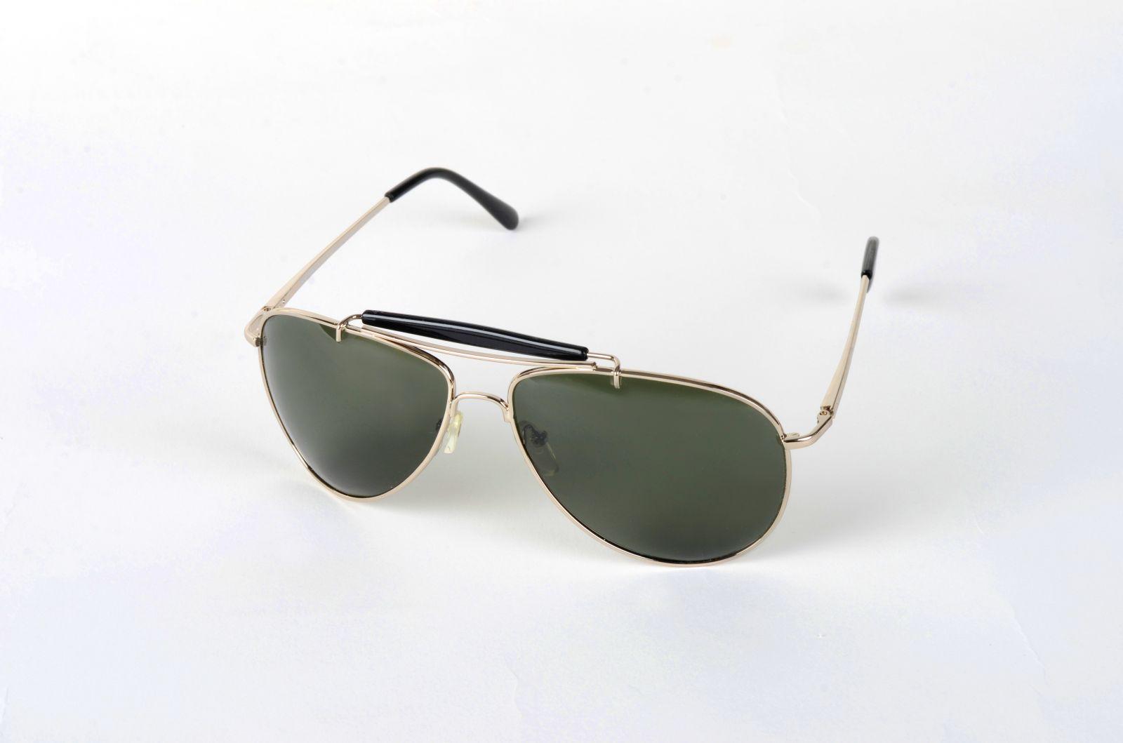 Polarizační brýle 3017 tmavozelené čočky Cat.3