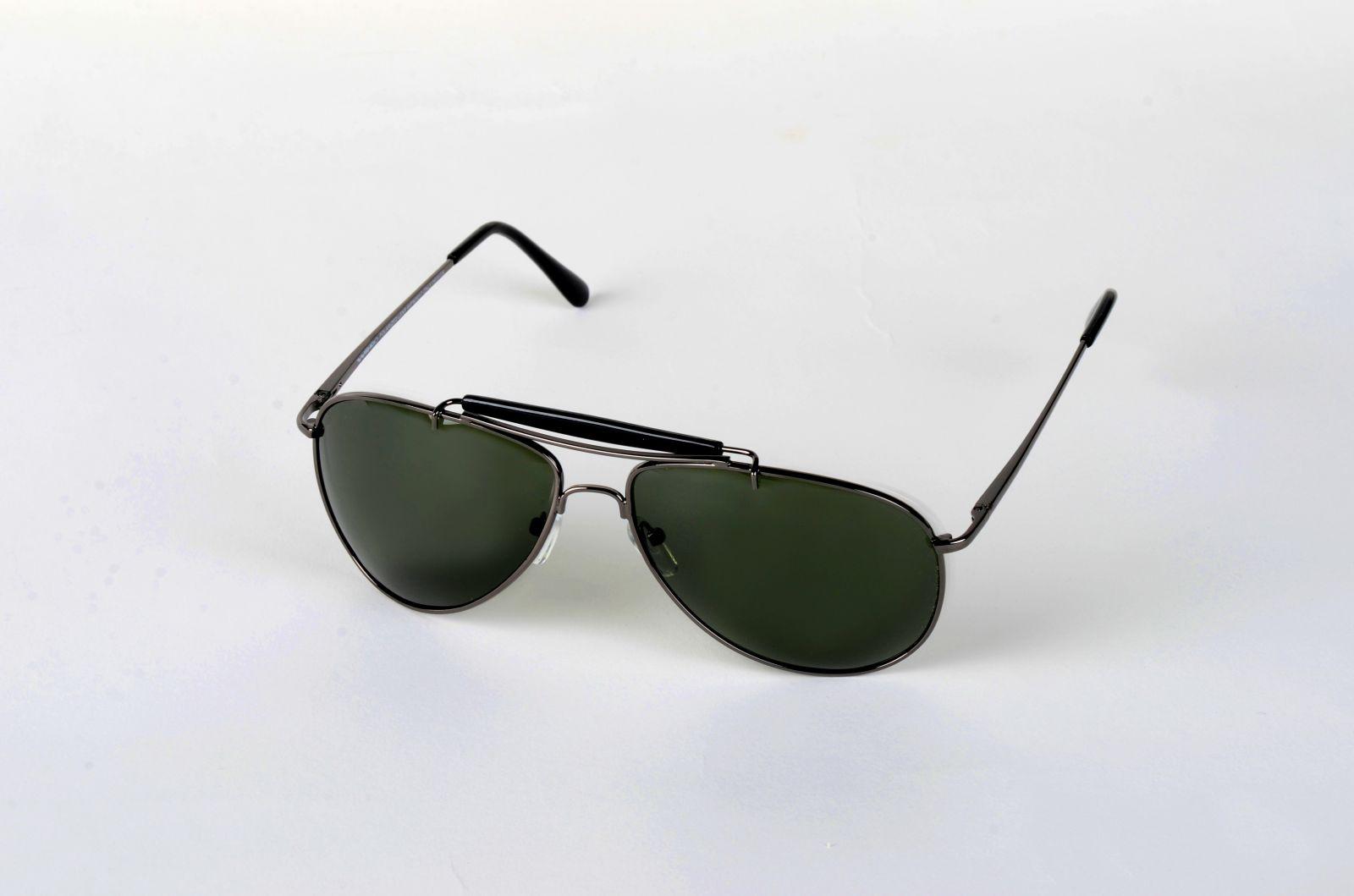 Polarizační brýle 3017 tmavozelené čočky ČO Cat.3 E-batoh
