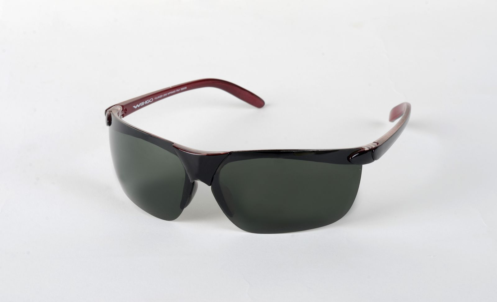 Polarizační brýle 4003 tmavozelené čočky ČČO Cat.3 E-batoh