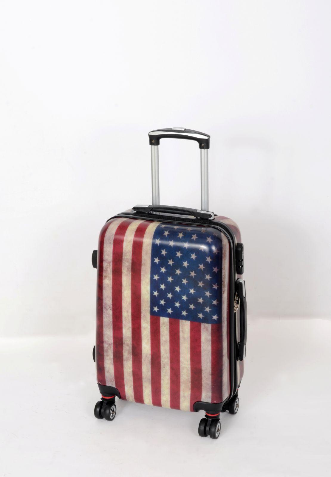 ABS U.S.A. TR-A29E malý E-batoh