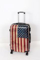 ABS U.S.A. FLAG  TR-A29E střední