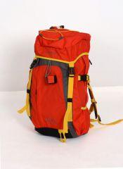 Zobrazit detail - Cestovní KROSNA MARTES 45L oranžová