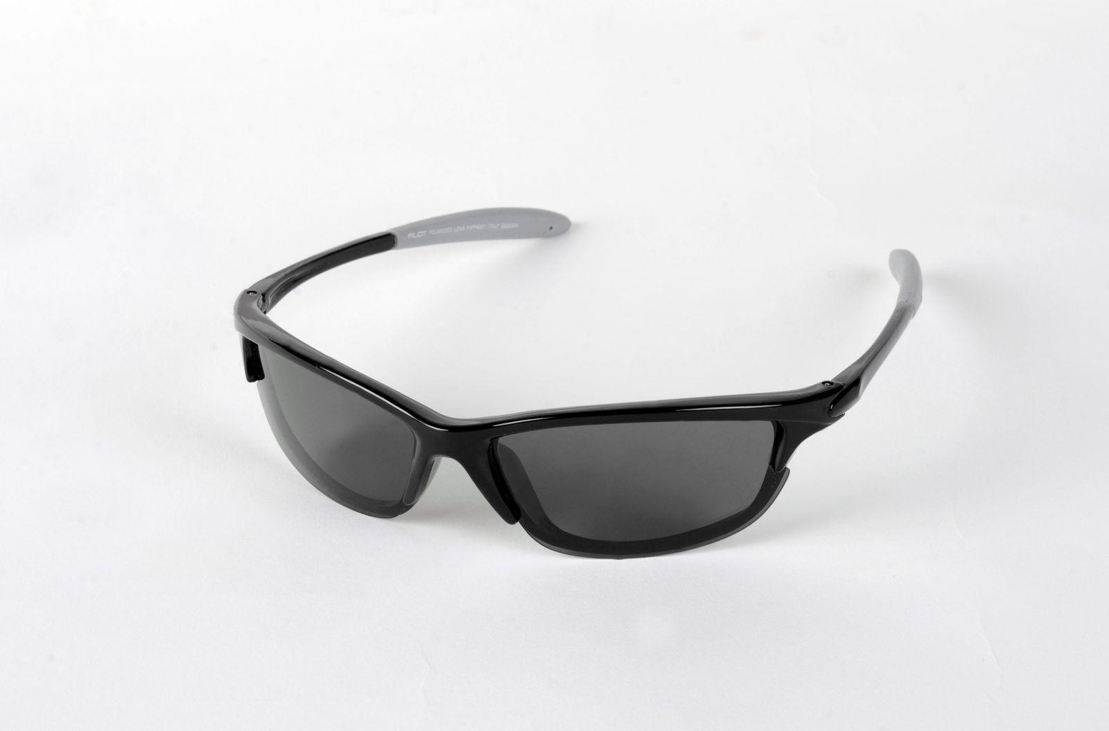 Polarizační brýle 4021 tmavomodré čočky Cat.3 E-batoh