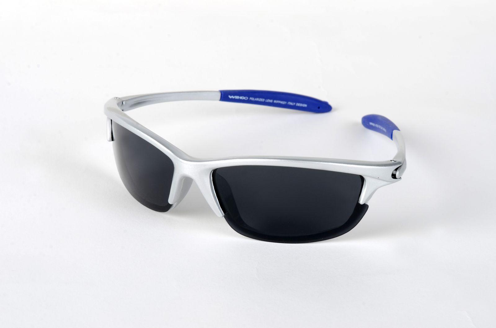 Polarizační brýle 4021 tmavomodré čočky SO Cat.3 E-batoh