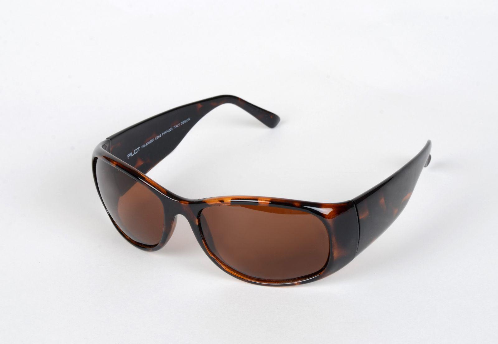 Polarizační brýle 4023 tmavožluté čočky Cat.3