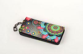 Dámská peněženka 6291 green E-batoh