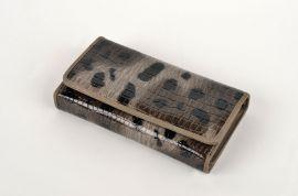 Dámská peněženka DUOLIN v krabičce M044 black
