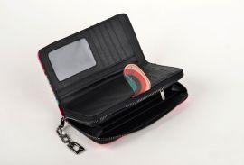 Dámská peněženka 6291 beige E-batoh
