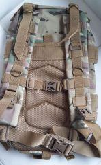 Army batoh VOLUNTEER khaki E-batoh