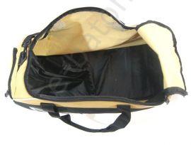Cestovní taška ROLAN CS-22B světlo-hnědá E-batoh
