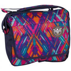 Chiemsee Shoulderbag medium S16 Ethno splash