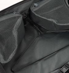 Cestovní taška na obleky ROCK GS-0011 - černá E-batoh