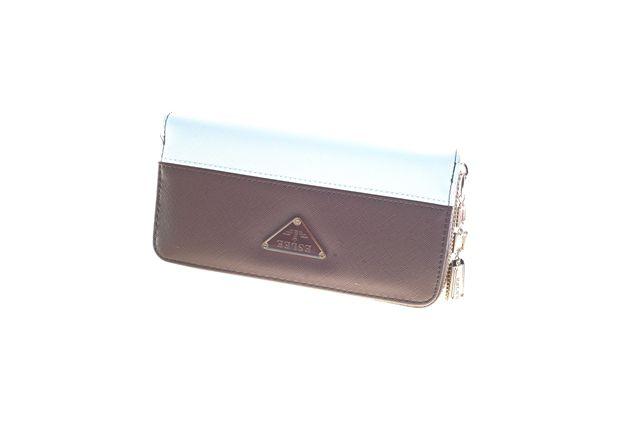 Dámská peněženka ESLEE 6239 CAMEL&WHITE E-batoh