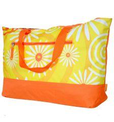 Letní taška Benzi BZ3210 - oranžová