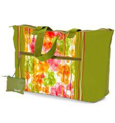 Letní taška Benzi BZ4473 - zelená