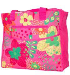 Letní taška Benzi BZ4216 - růžová