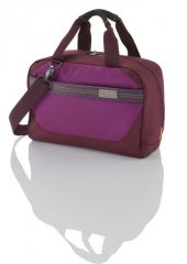 Travelite Meteor Beauty Bag Berry