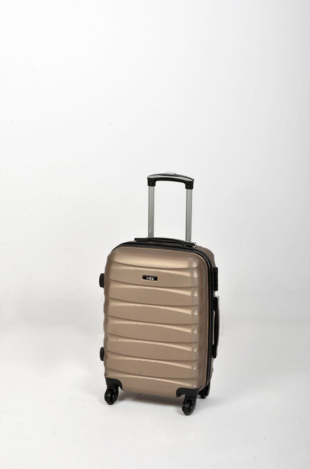 kabinové zavazadlo TR-A30 CHAMPAGNE BRIGHT xS