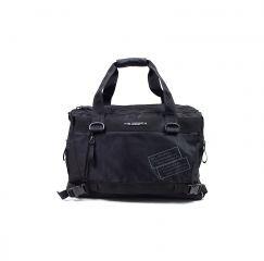 Takticky taška VOLUNTEER black E-batoh
