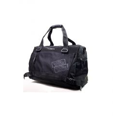 Takticky taška VOLUNTEER black