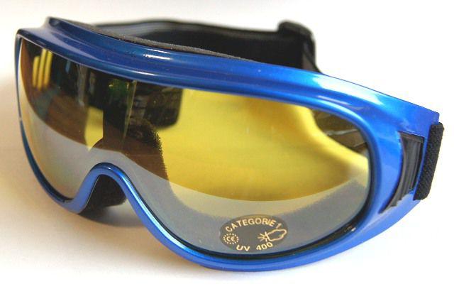 Brýle na snowboard a lyžovaní SPS0002G CAT.1