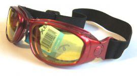 Brýle na snowboard a lyžovaní SPS0008B CAT.0 E-batoh