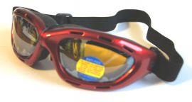 Brýle na snowboard a lyžovaní SPS0013B CAT.1