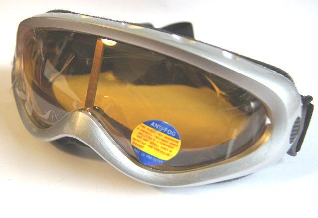 Brýle na snowboard a lyžovaní SPS0016 CAT.1