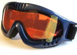 Zobrazit detail - Brýle na snowboard a lyžovaní SPS0017B CAT.2