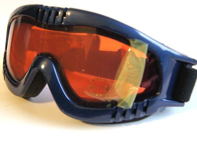 Brýle na snowboard a lyžovaní SPS0017B CAT.2