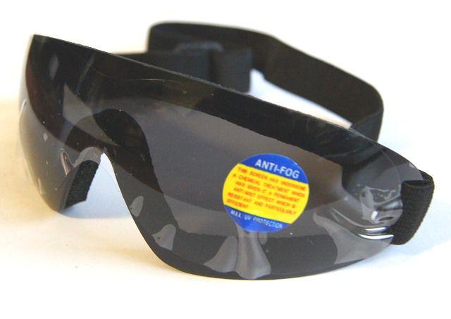 Brýle na snowboard a lyžovaní SPS0019 CAT.3 E-batoh