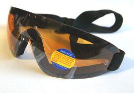 Zobrazit detail - Brýle na snowboard a lyžovaní SPS0019A CAT.1
