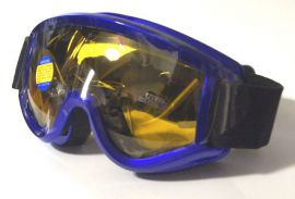 Brýle na snowboard a lyžovaní SPS0026B CAT.0