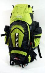 Zobrazit detail - Cestovní KROSNA Arctic Mountain 90L zelená