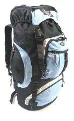 Cestovní KROSNA - ROLAN CB-56 70l svetlo  modrá