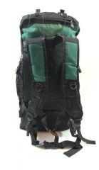 Cestovní KROSNA - ROLAN CB-56 70l zelená E-batoh