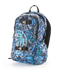 BATOH MEATFLY BASEJUMPER 20 L - A - Coma Blue
