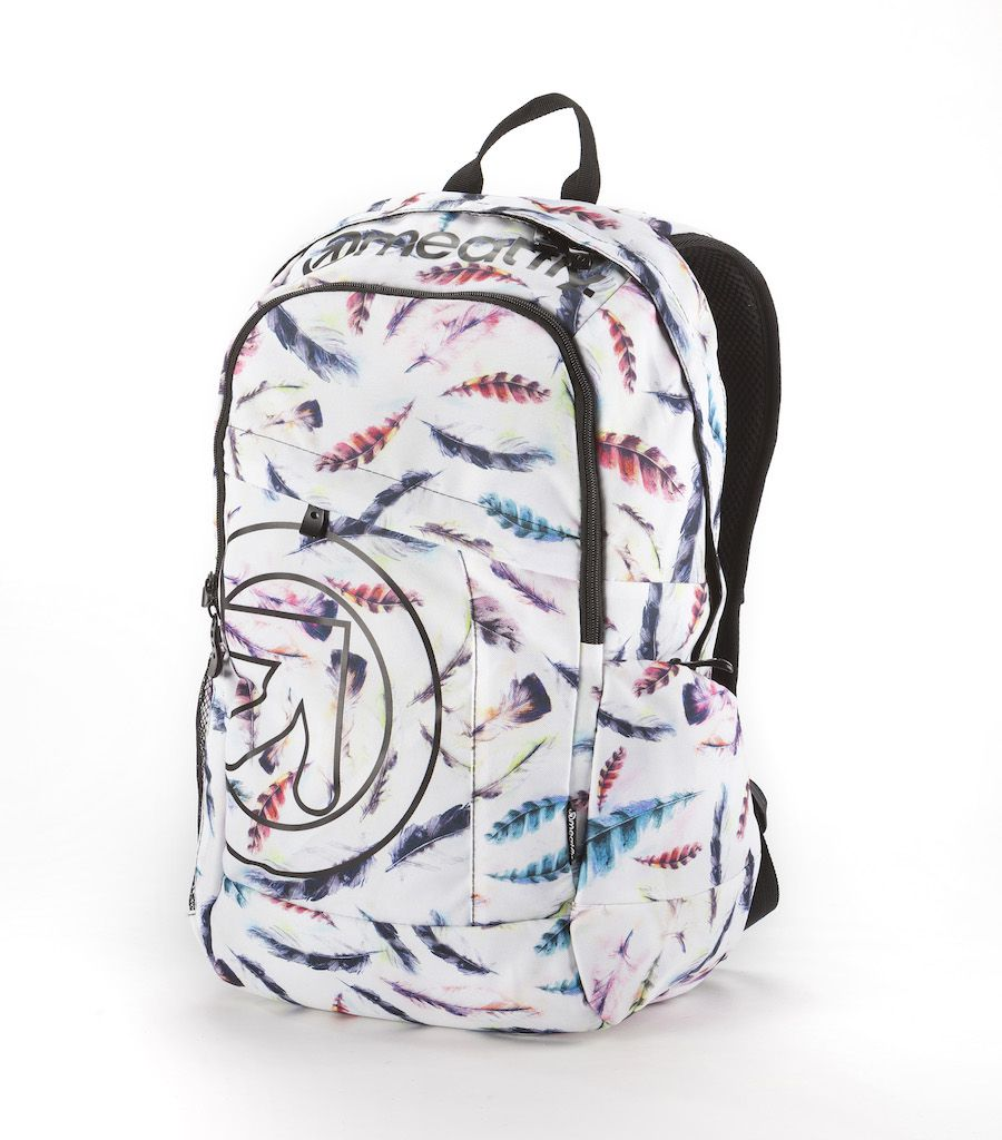 BATOH MEATFLY BASEJUMPER 20 L - E - Feather