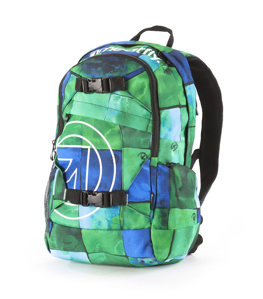BATOH MEATFLY BASEJUMPER 20 L - I - Watercolor Green