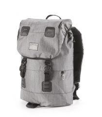BATOH MEATFLY PIONEER A - Heather Grey