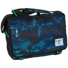 Chiemsee Shoulderbag large W16 High altitude