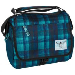 Chiemsee Shoulderbag medium W16 Checky chan blue