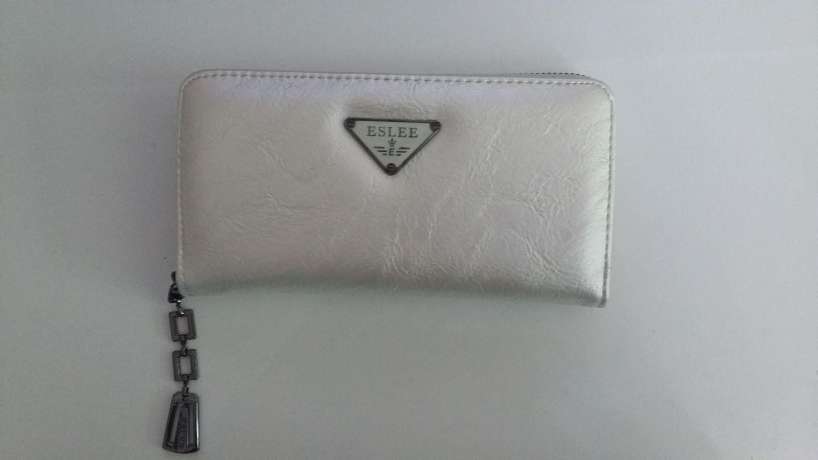 Dámská peněženka ESLEE 6213 bežová E-batoh