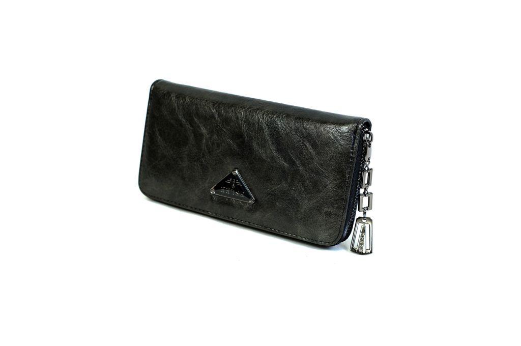 Dámská peněženka ESLEE 6213 black E-batoh