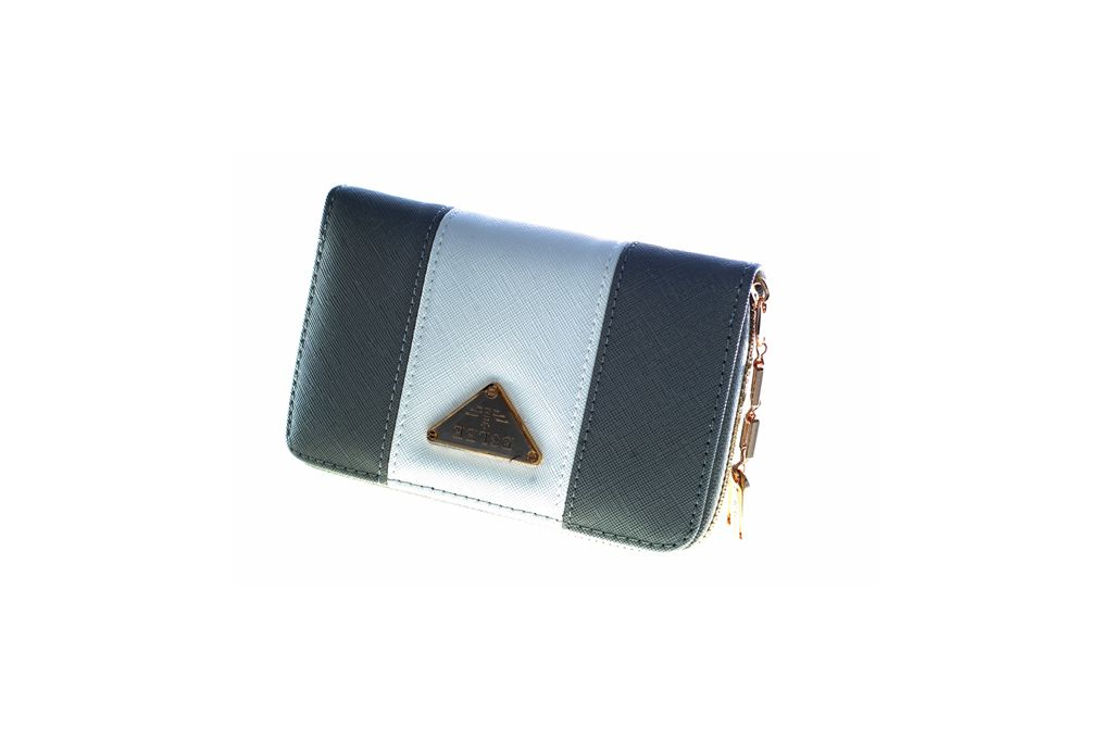 Dámská peněženka ESLEE malá 6236 grey